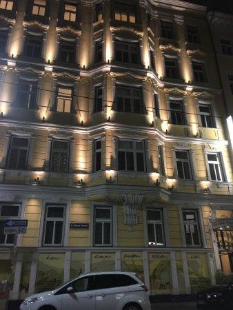 Hotel Rathaus Wein & Design Photo