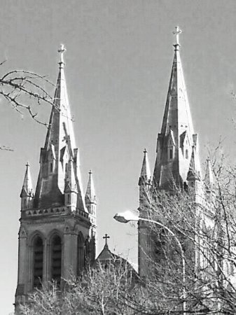 St Peter's Cathedral Photo