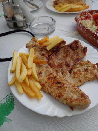 Restoran Leskovac