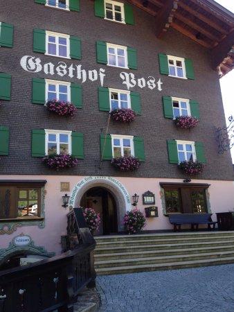 Gasthof Post Hotel Bild