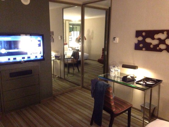 Grand Tower Room Picture Of Mgm Grand Hotel And Casino
