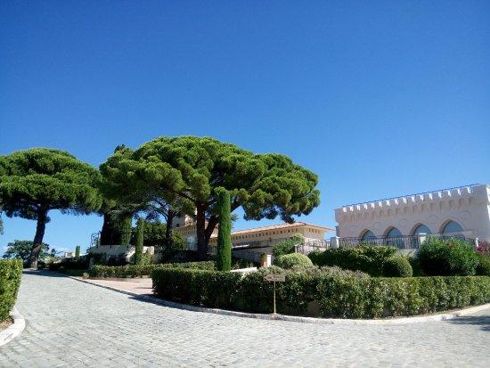 Chateau de Cremat