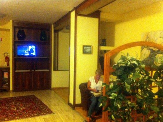 Foto de Touring & Villa D'Este