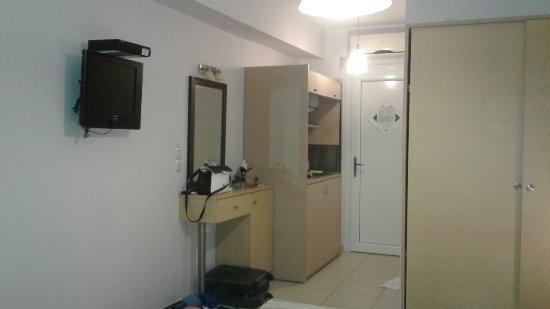 Room photo 15999447 from Phoenix Studios Hotel in Sárti