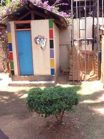 Masaka, Uganda: Villa Katwe