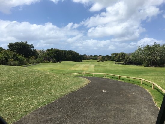 Constance Links Golf: Golfing in a paradise
