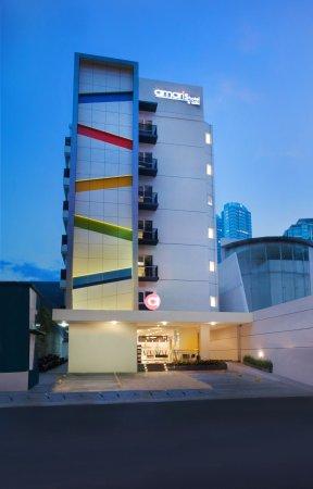 Amaris Hotel Satrio Kuningan