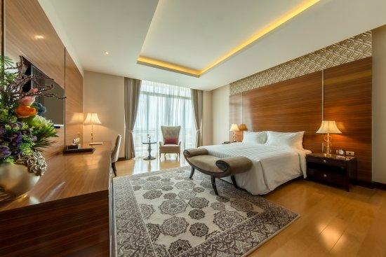 Garden City Hotel 66 1 4 1 Prices Reviews Phnom Penh Cambodia Tripadvisor