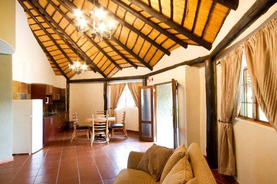 Badplaas, Sudáfrica: Lounge
