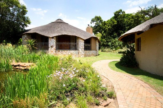 Badplaas, Sudáfrica: Chalet