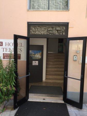 Tellus Hotel Saturnia : photo0.jpg