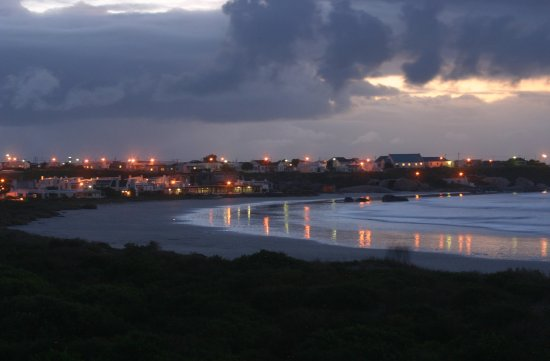 Nieuview: Evening in Paternoster