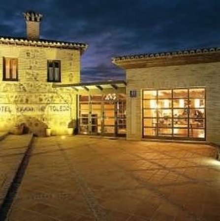 Photo of AC Hotel Ciudad de Toledo by Marriott