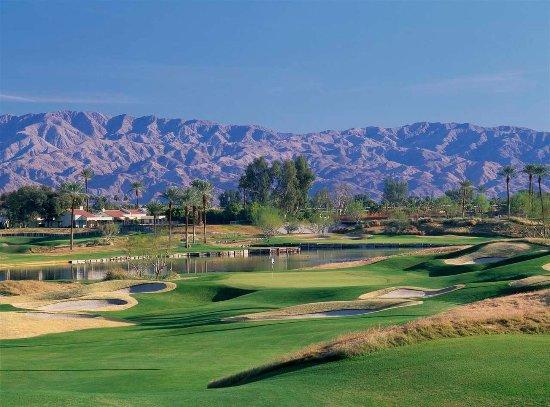 Ла-Кинта, Калифорния: La Quinta Resort Dunes Course