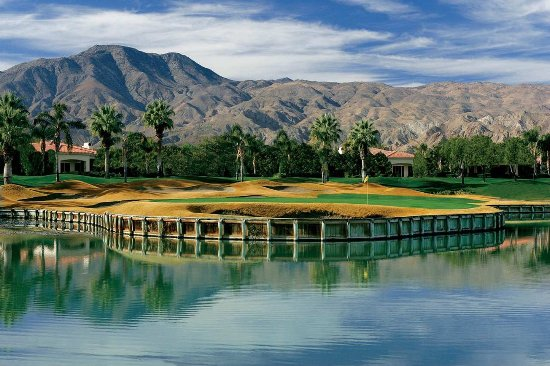 Ла-Кинта, Калифорния: Jack Nicklaus Tournament Course at PGA WEST