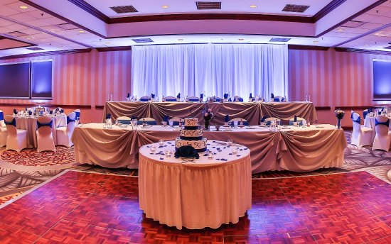 Doubletree Hotel Chicago / Alsip: Ballroom