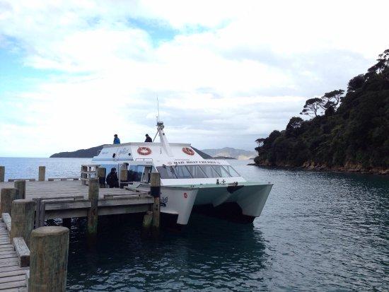 Picton, Nueva Zelanda: photo1.jpg