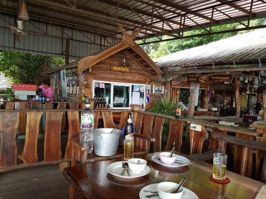 Thai Food Near Faneuil Hall