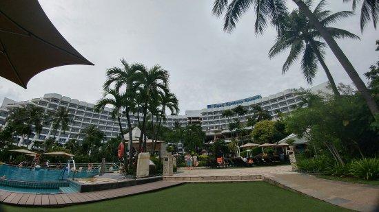 Shangri-La's Rasa Sentosa Resort & Spa: 20160907_154707_HDR_large.jpg