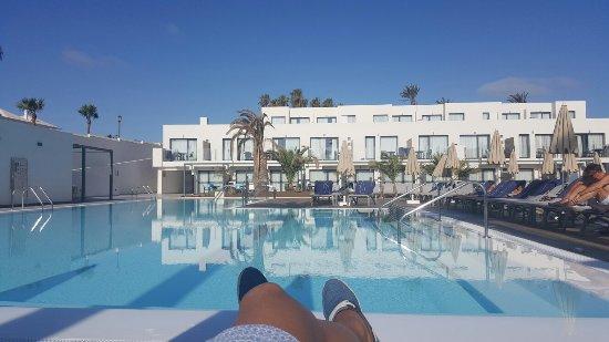 H10 ocean dreams picture of h10 ocean dreams corralejo - Fuerteventura boutique hotel ...