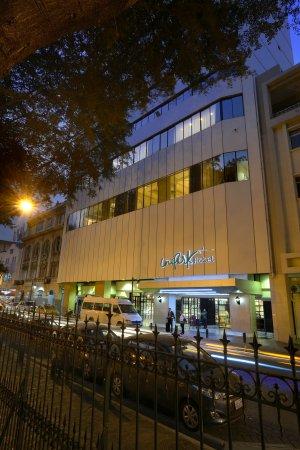 ユニパーク ホテル Picture