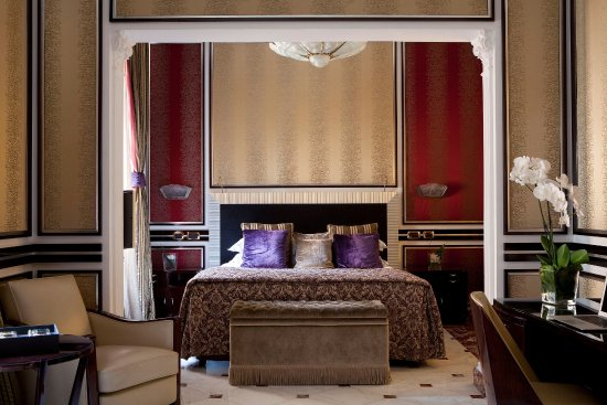 Photo of Regina Hotel Baglioni Rome