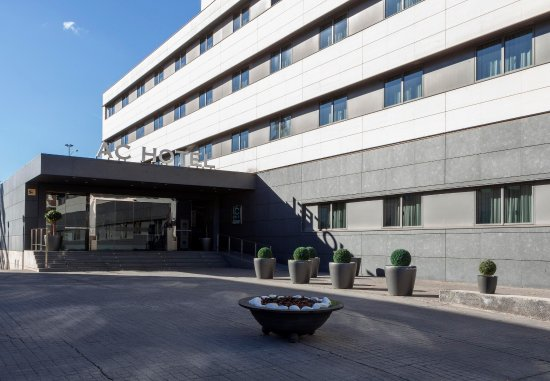 Photo of AC Hotel Aravaca by Marriott