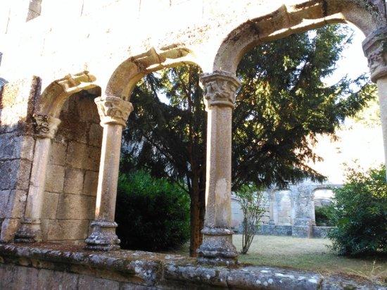 Monasterio Bon Jesus de Trandeiras
