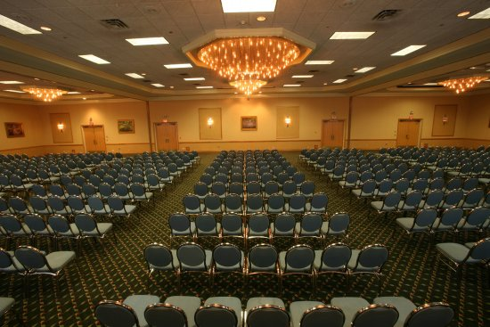The Florida Hotel & Conference Center, BW Premier Collection: Meeting Room - Theater Style