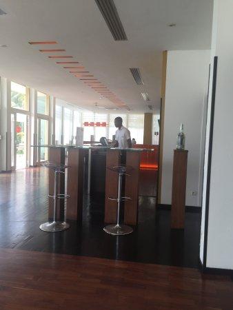 Novotel Cotonou Orisha Hotel: Novotel Orisha Cotonou