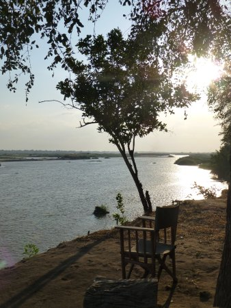 Foto de Selous Great Water Lodge