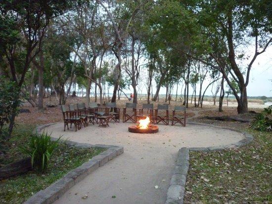 Selous Great Water Lodge Photo