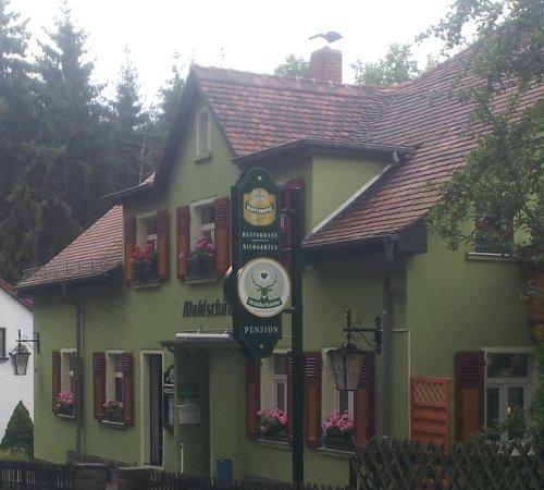 Zur Waldschänke, Zwickau - Restaurant Bewertungen, Telefonnummer ...
