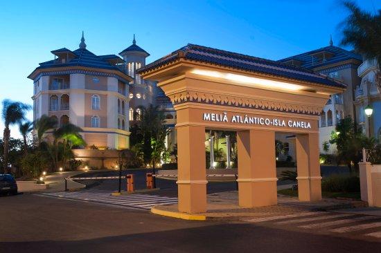 Melia Atlantico Isla Canela