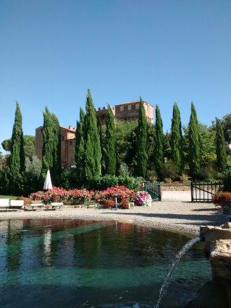 Foto de Agriturismi Il Castello La Grancia