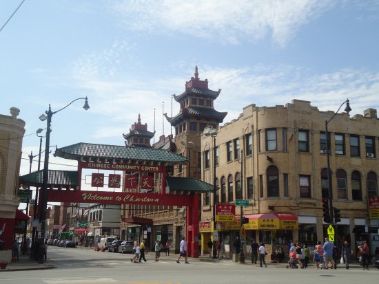 Good Chinese Food In Chinatown Chicago