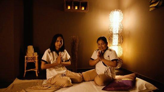 Stara Lesna, Słowacja: Horizont Resort SPA Thai Massage