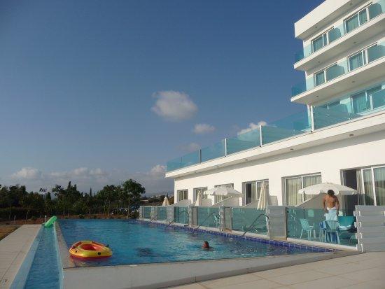 King Evelthon Beach Hotel Tripadvisor