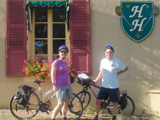 Hostellerie de Bretonniere: photo0.jpg