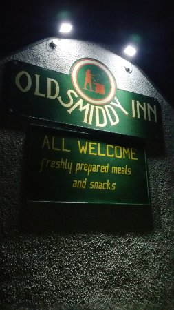 Old Smiddy Inn