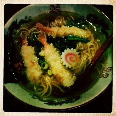 Waitakere City, Yeni Zelanda: Like home-made japanese food.