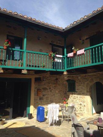 Hotel Rural Casa Indie