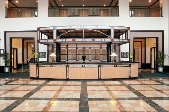 Doubletree Suites by Hilton Hotel & Conference Center Chicago / Downers Grove: Welcome to DoubleTree Suites by Hilton Hotel & Conference Center Downers Grove!