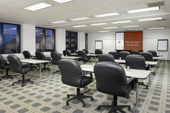 Doubletree Suites by Hilton Hotel & Conference Center Chicago / Downers Grove: Chicago Meeting Space