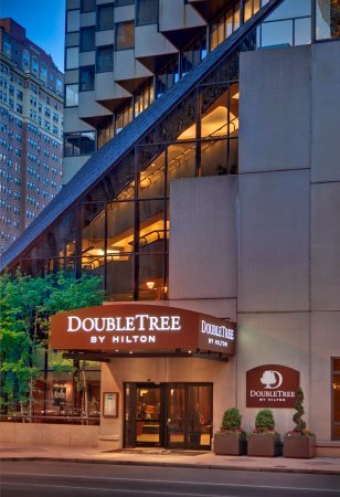 ‪Doubletree by Hilton Philadelphia Center City‬