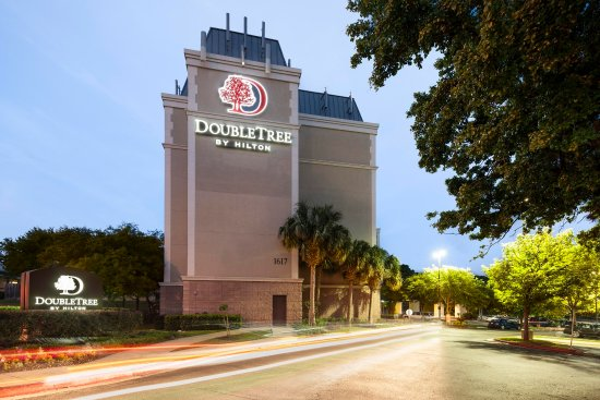DoubleTree by Hilton Austin - University Area