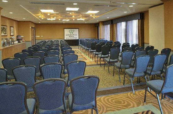 DoubleTree by Hilton Hotel Austin - University Area: Meeting Room