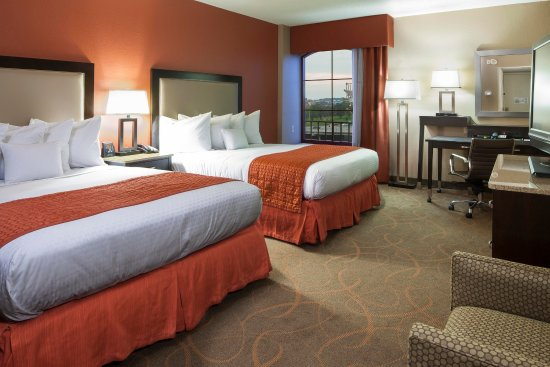 DoubleTree by Hilton Hotel Austin - University Area: Double Queen