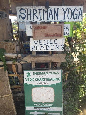 Shriman Yoga and Vedic Astrology