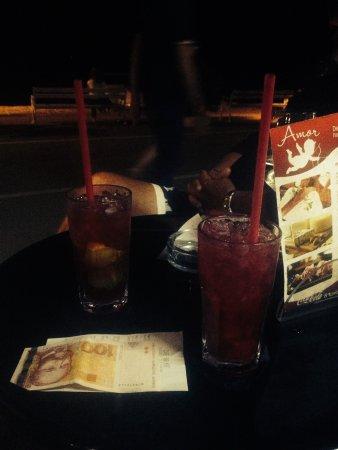 Caffe Bar Amor